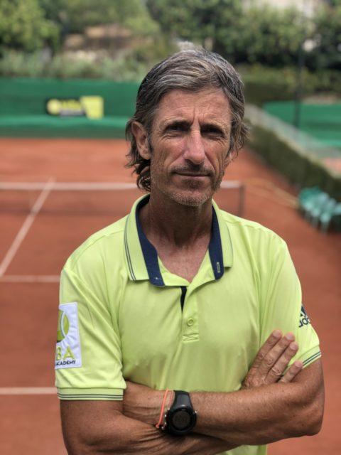 MBA-Tennis-Academy- Team MBA - David de Miguel (1)