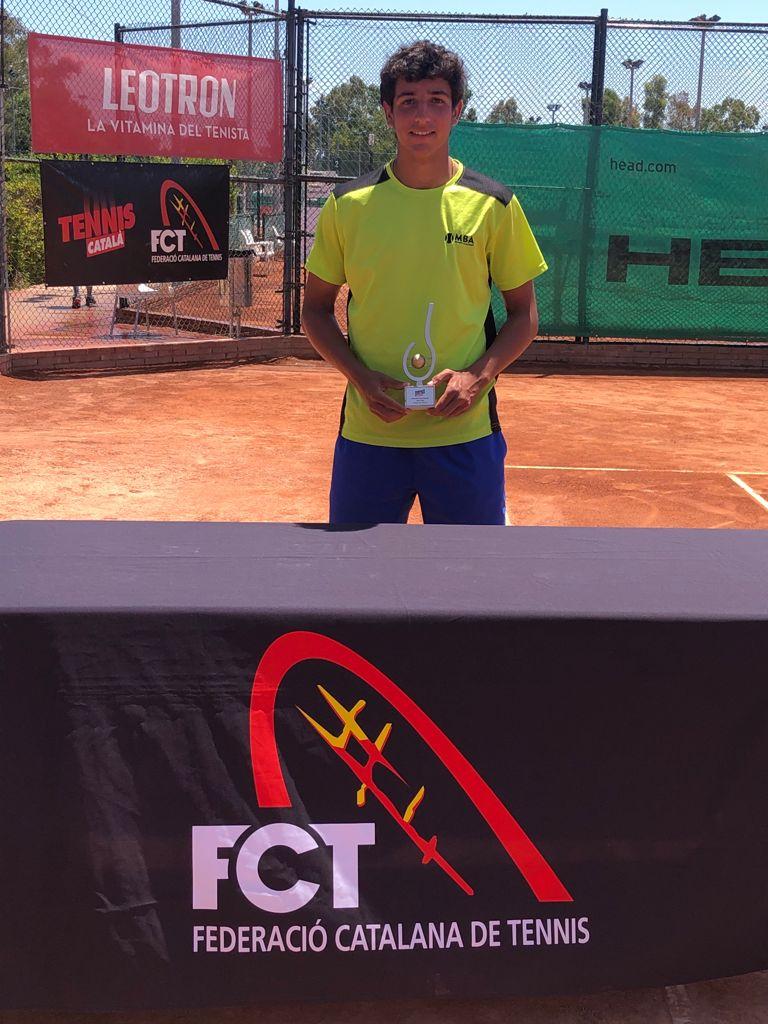 Alex Alvarez MBA Tennis Academy